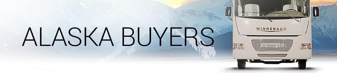 Alaska Buyers