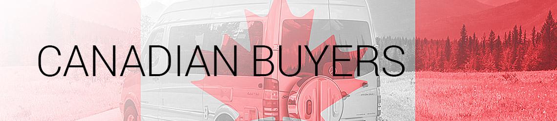 Canada Buyers