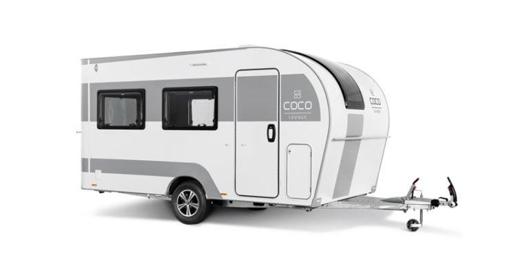 Coco Electric E-Camper