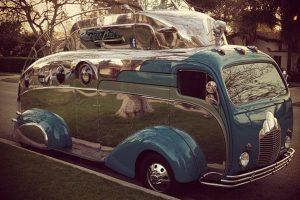 The Decoliner: The High Art of Custom RVs