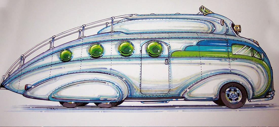 Decoliner Sketch