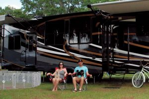 De-Winterizing your RV