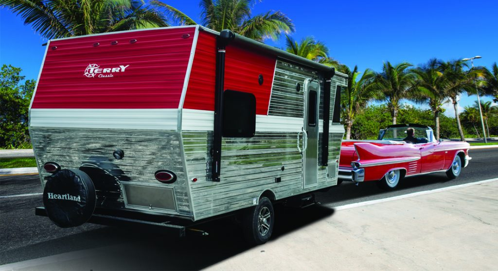 New & Upcoming RVs at Poulsbo RV