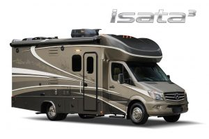 The Dynamax Isata 3 Joins the Poulsbo RV Lineup