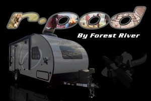 Forest River R-Pod 195
