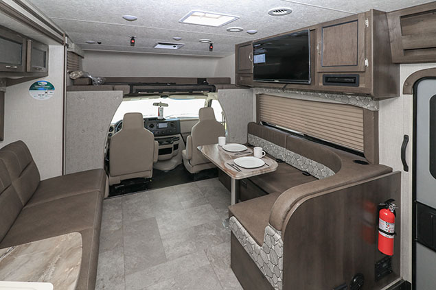 COACHMEN FREELANDER 32DS