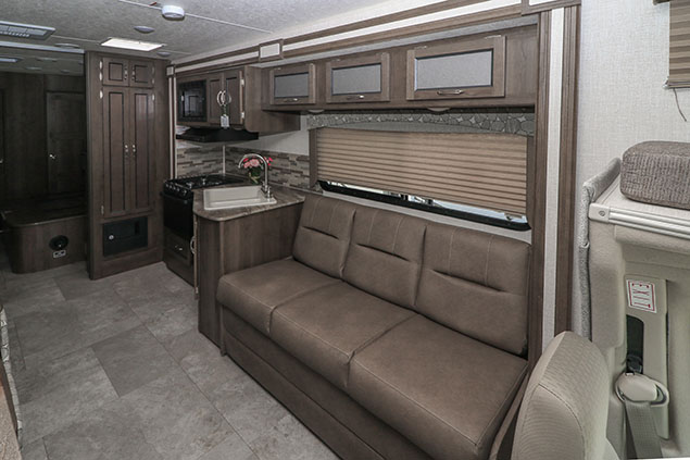 COACHMEN RV Dealer