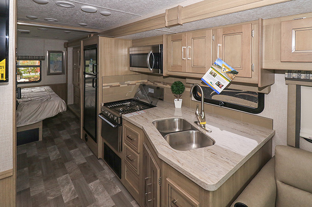 COACHMEN MIRADA for Sale