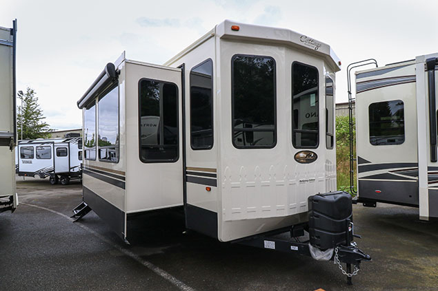 FOREST RIVER RV Dealer