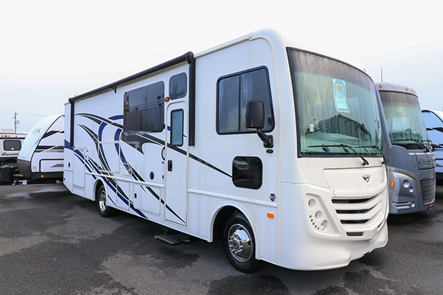 FLEETWOOD RV Dealer