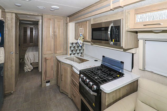 COACHMEN SPORTSCOACH for Sale