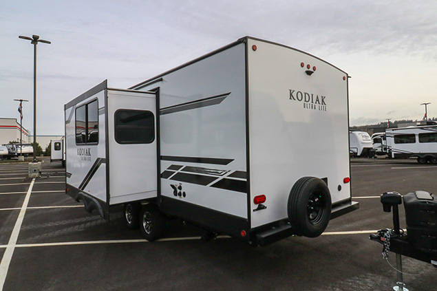 2021 DUTCHMEN KODIAK ULTRA-LITE 248BHSL
