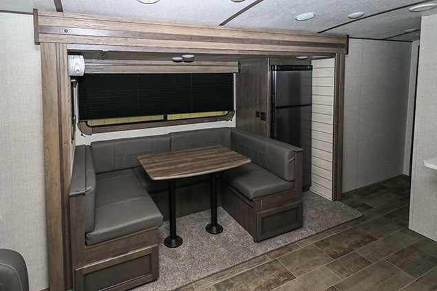 2021 CROSSROADS SUNSET TRAIL SUPER LITE 259RL