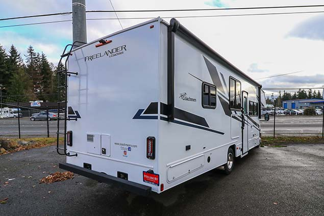 2021 COACHMEN FREELANDER 29KB