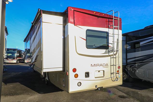 2021 COACHMEN MIRADA 32SS