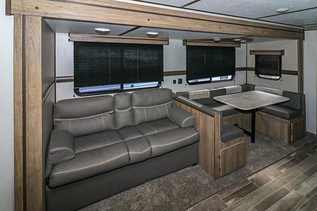 2021 CROSSROADS ZINGER 280RB