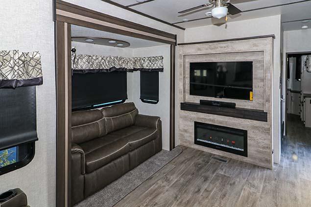 2021 CROSSROADS HAMPTON 380RKS
