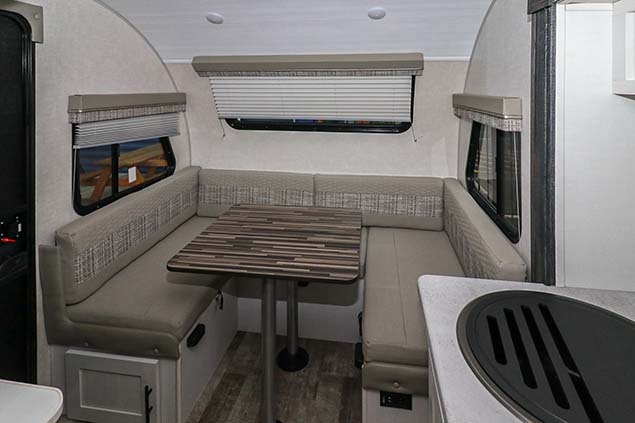 2021 FOREST RIVER R POD 190