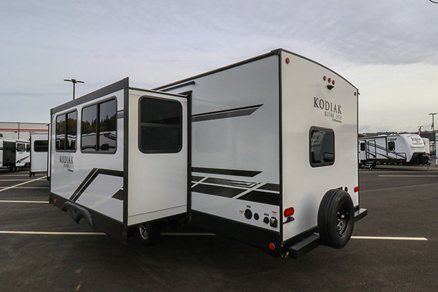 2021 DUTCHMEN KODIAK ULTRA-LITE 296BHSL