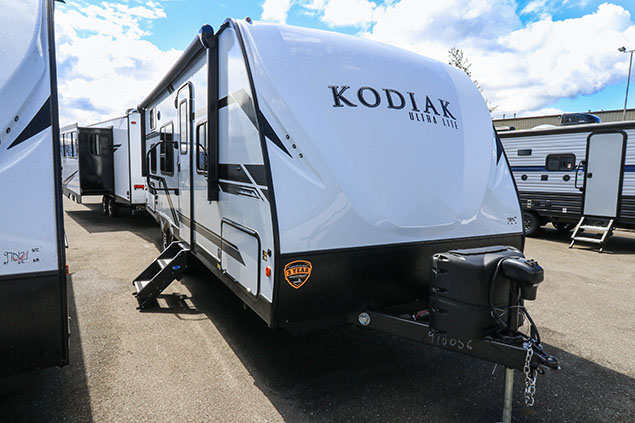 2021 DUTCHMEN KODIAK ULTRA LITE 227BH