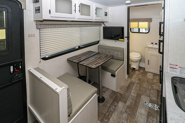 2021 FOREST RIVER R-POD 192