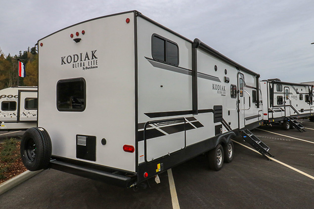 2021 DUTCHMEN KODIAK ULTRA LITE 296BHSL