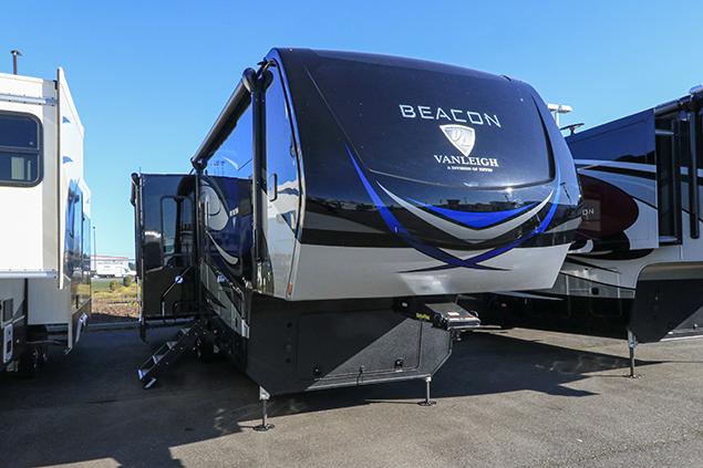 2020 Vanleigh Beacon 34RLB