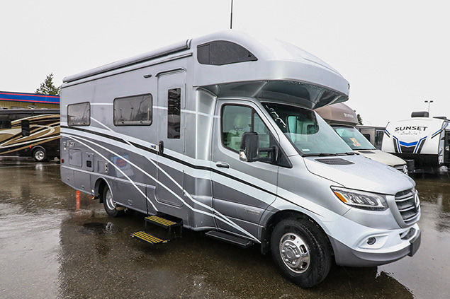 2021 Winnebago View 24J