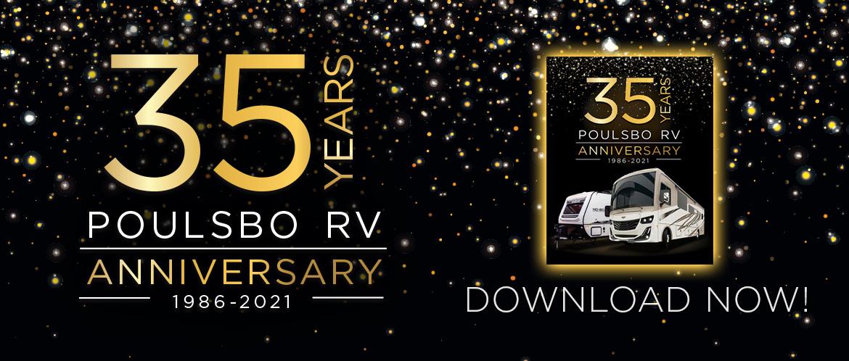 anniversary sale at poulsbo rv