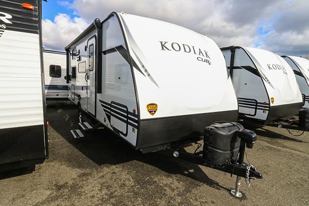 2021 Dutchmen Kodiak Cub 196BH
