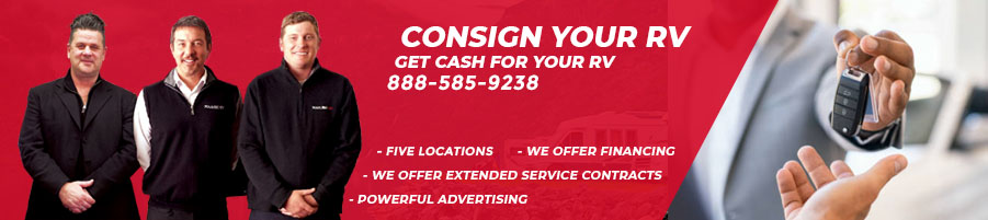 We Consign RVS