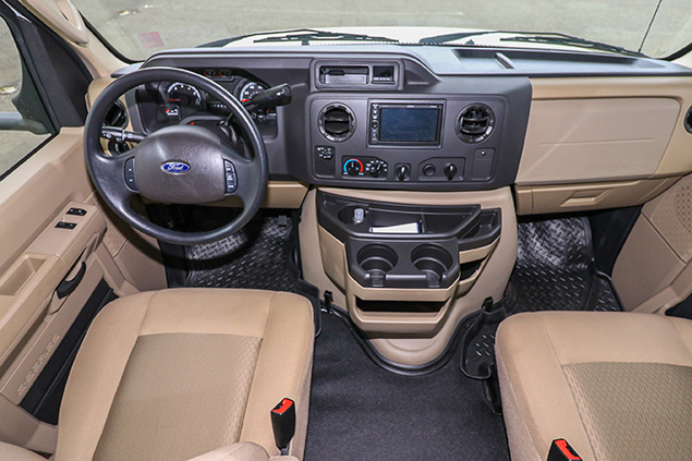 2020 COACHMEN FREELANDER 29KB