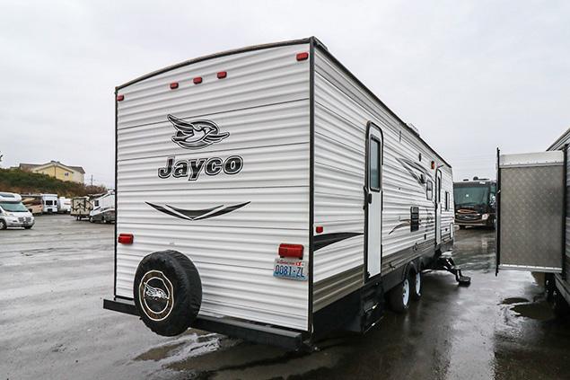 2016 JAYCO JAYFLIGHT SLX 287BHSW