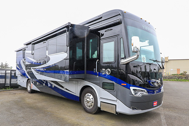 2021 Tiffin Allegro Bus 40IP