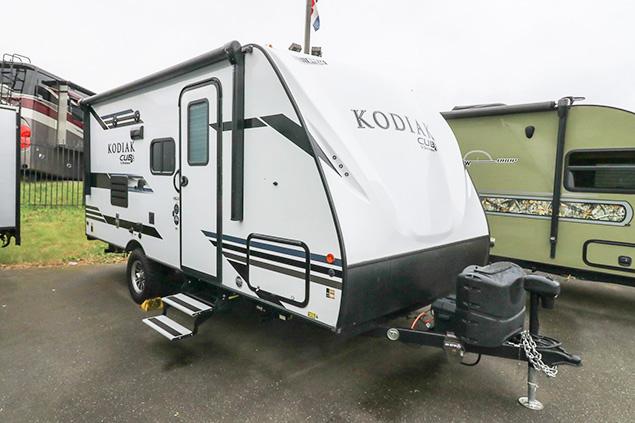 2021 Dutchmen Kodiak Cub 175BH