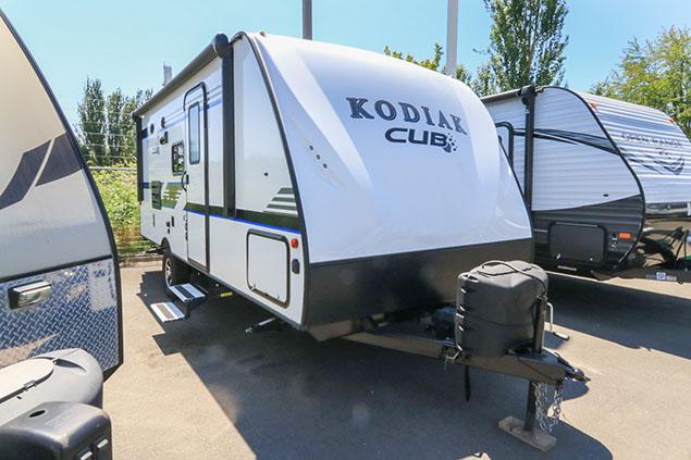 2020 Dutchmen Kodiak Cub 185MB
