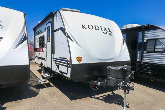 2021 Dutchmen Kodiak Cub 177RB