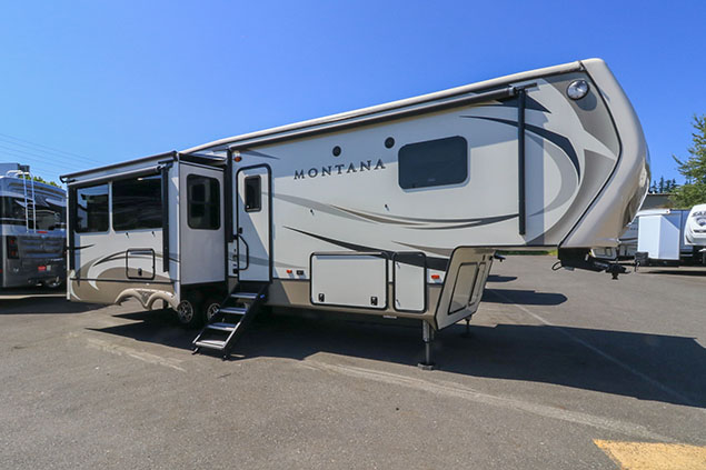 2018 Keystone Montana 3120RL