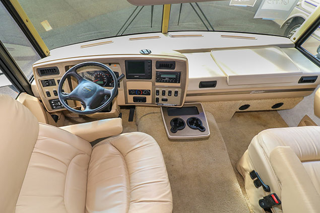 2005 ITASCA SUNCRUISER 33V
