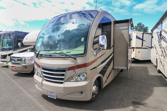 2015 THOR AXIS 24.1