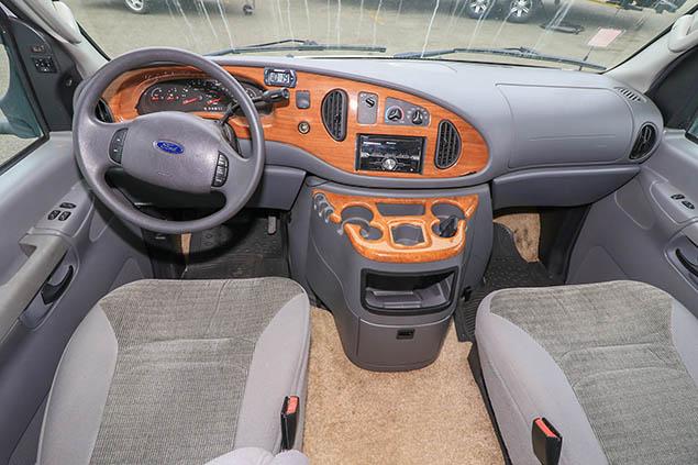 2004 GULFSTREAM BT CRUISER 5250