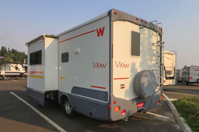2006 WINNEBAGO VIEW 23H