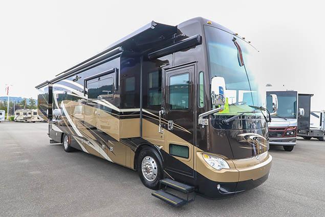 2015 Tiffin Allegro Bus 37AP