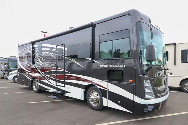 2022 Coachmen Sportscoach 339DS