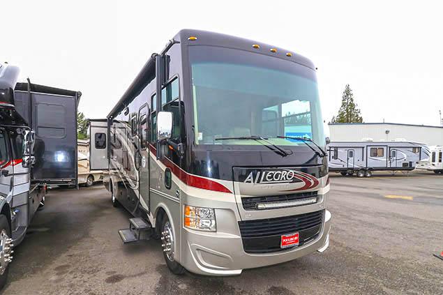 2016 Tiffin Allegro 32SA